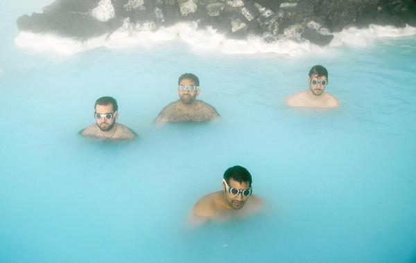 Как Исландия продала себя миру: Эльфы, футбол, треска и экономическое чудо