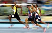 Золотой Болт: Как ямайский бегун зарабатывает $32 млн в год