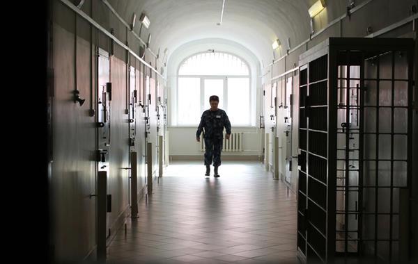 Александр Железников. Как предпринимателю вести себя в СИЗО