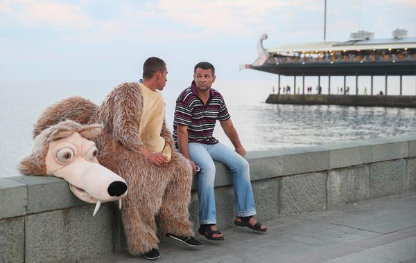 Что больше всего мешает делать бизнес в Крыму
