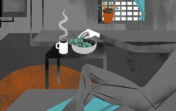 Гид по жизни в тюрьме: Как сидеть с комфортом и не стать «сладкой булочкой»