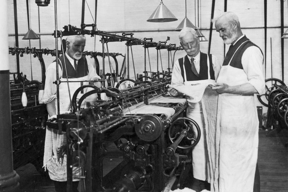 Основана в 705 году н.э.: Старейшие компании мира, которые работают до сих пор