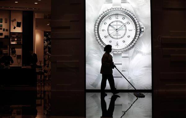 Золотое дно: Российский рынок luxury переживает тяжелейший кризис в истории