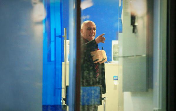 Бизнесмен взял заложников, чтобы изменить закон о банкротстве