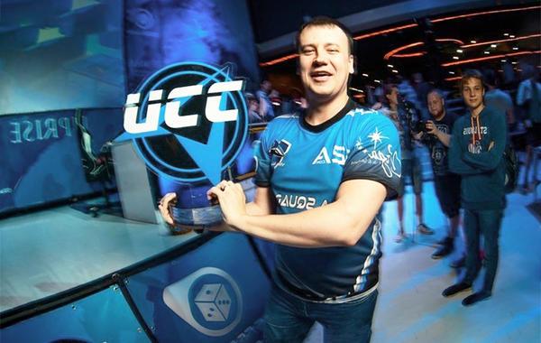 Два клика: Продавец рыбы Алексей Кондаков создал чемпиона по игре Dota2