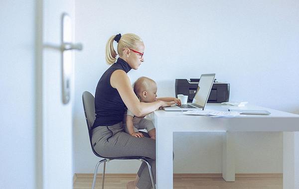 Надежда Мерещенко. Почему молодые мамы — самые эффективные руководители