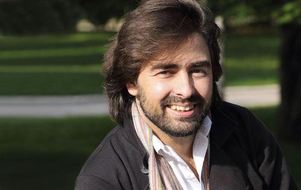 Бастиан Годска (Acrobator): «В России отсутствие денег компенсируют мозгами»