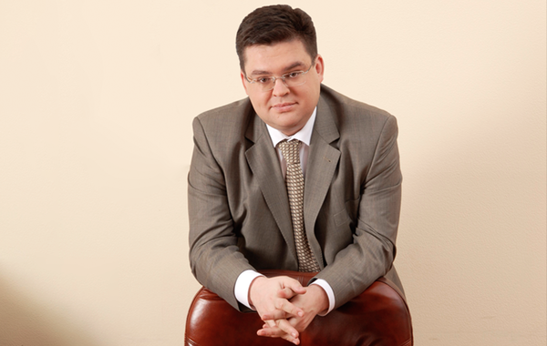 Михаил Жуков (HeadHunter): «В России поиск работы — штука интимная»