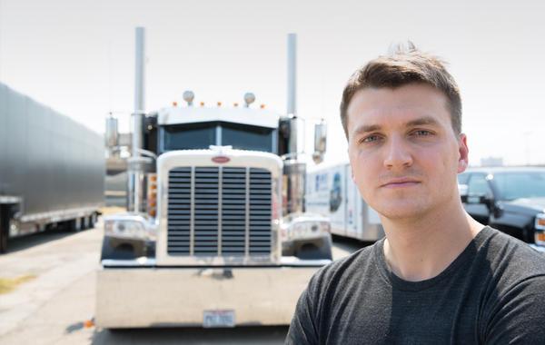Иван Цыбаев (TruckerPath): «Поднять инвестиции — как в ночной клуб сходить»