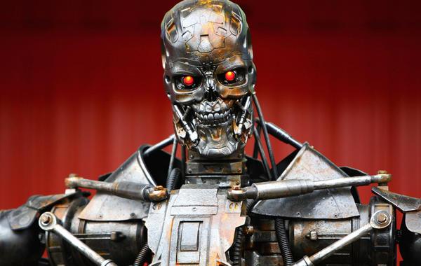 Четвёртый закон робототехники: Почему у машин скоро появятся права