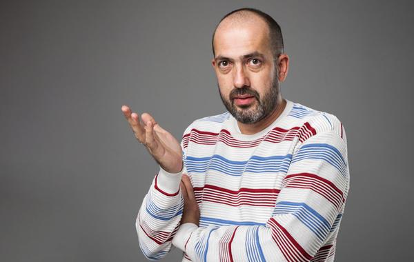 Александр Ларьяновский (SkyEng): «Образование должно сразу приносить прибыль»