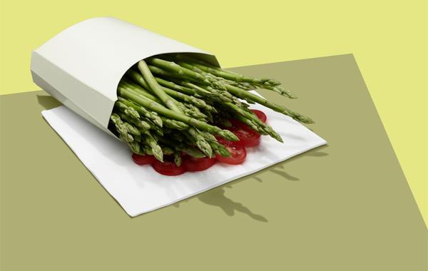 Здоровый фастфуд: Как McDonald's, Subway и другие меняются, чтобы выжить