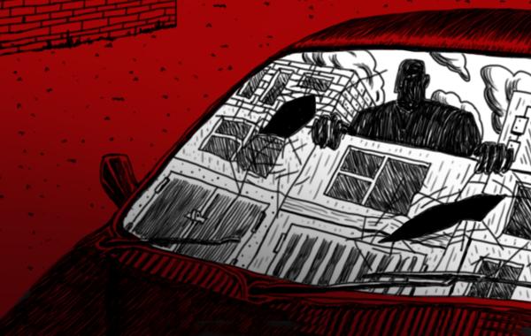 Россия уходит в подполье: Пять дней в гаражах Тольятти