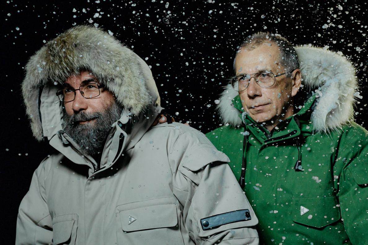60f71f9ca4dd1 Верните Bask: Братья-физики едва не потеряли бренд туристической одежды —  Секрет фирмы