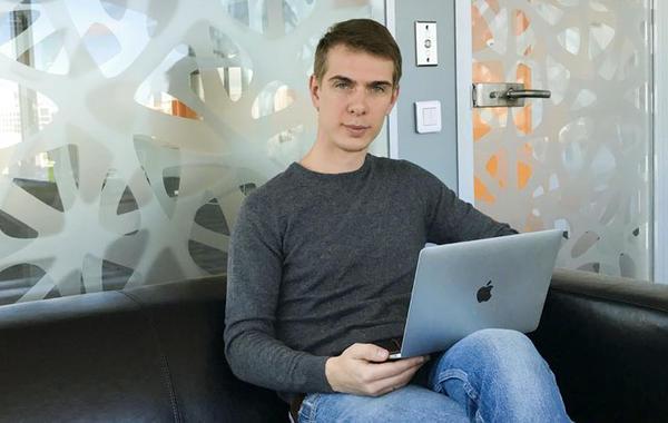 Александр Никитин (GeekBrains): «С Mail.ru на халяву мы не рассчитывали»