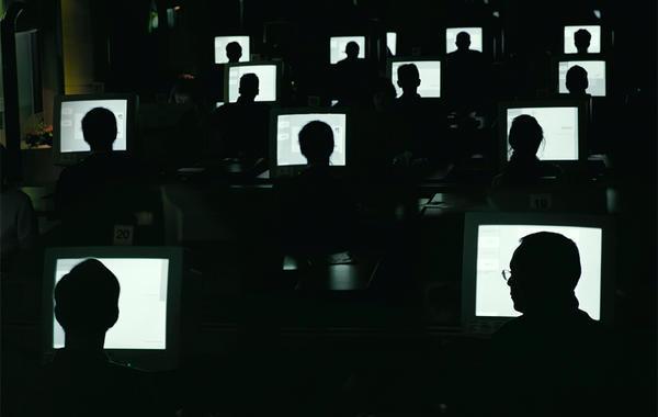 Тоталитарный интернет: Слежка и подавление — логичный финал развития