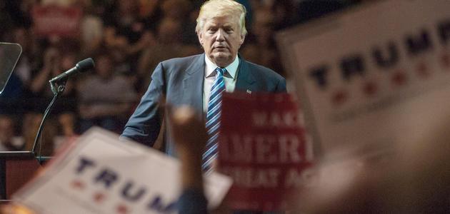 Бизнесмен №1: Почему Америке и России не следует бояться Дональда Трампа