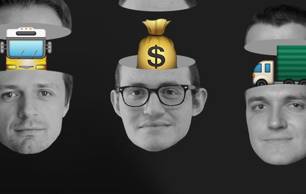 «Деньги-то у вас есть вообще?»: Стартаперы о знакомстве с первым инвестором