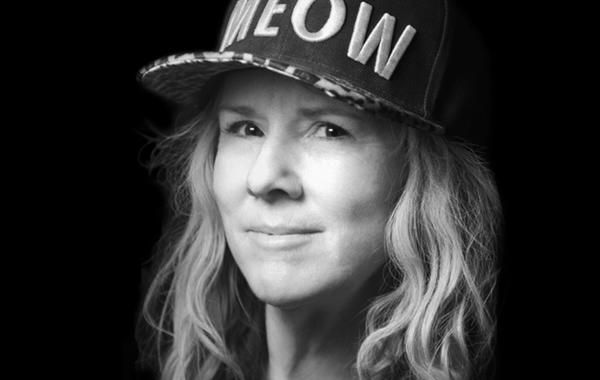 Мэриан Гуделл (Burning Man): «Нам не нужна была бизнес-модель, всё получалось само»