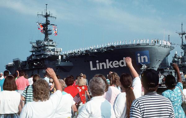 «Пускай закрывают»: Как активные пользователи LinkedIn прощаются с соцсетью