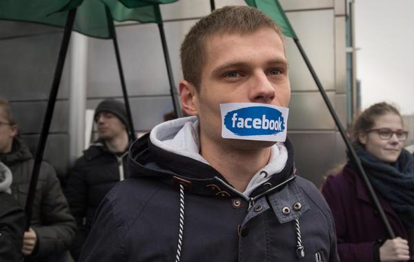 Дорогая редакция Facebook: Зачем интернет-компаниям самоцензура и чем она опасна