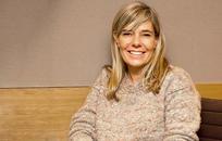 Марина Уиллер (Pentagram): «Нельзя выплюнуть идею и сказать, что это логотип»