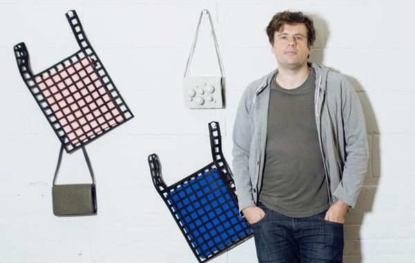 Cерийный бизнесмен: Андрей Алёхин торговал металлом, а теперь делает сумки в США