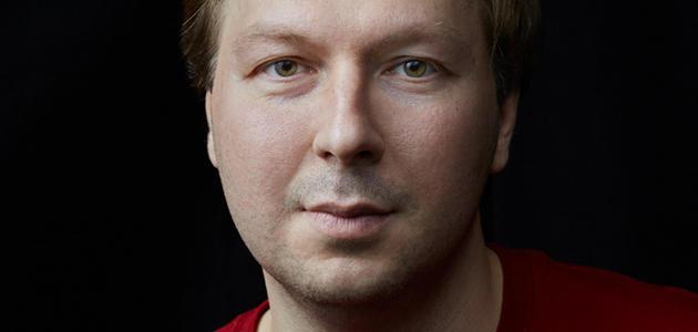 Дмитрий Гришин: «Роботами будет множество вещей: стулья, чашки, твой рюкзак»
