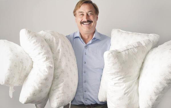 Это всего лишь сон, Майк: Как бывший наркоман сделал $280 млн на подушках