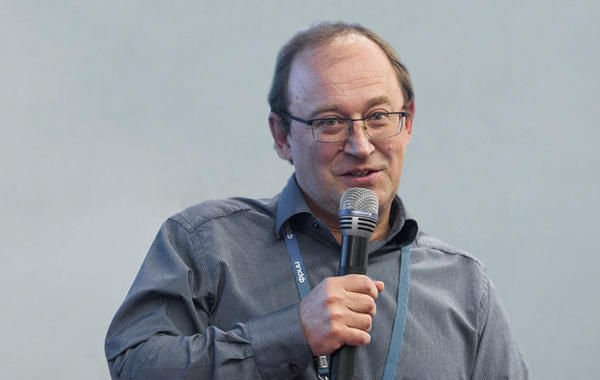 Андрей Колесников (Ассоциация интернета вещей): «Холодильнику не нужен мозг»