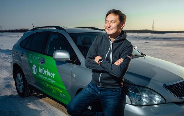 Машинка подъехала: Арсен Томский вырастил конкурента Uber из группы «ВКонтакте»