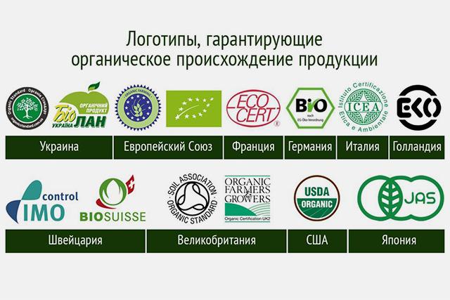 Био сертификация в россии стандарты качества и сертификация продукции оренбургэнерго