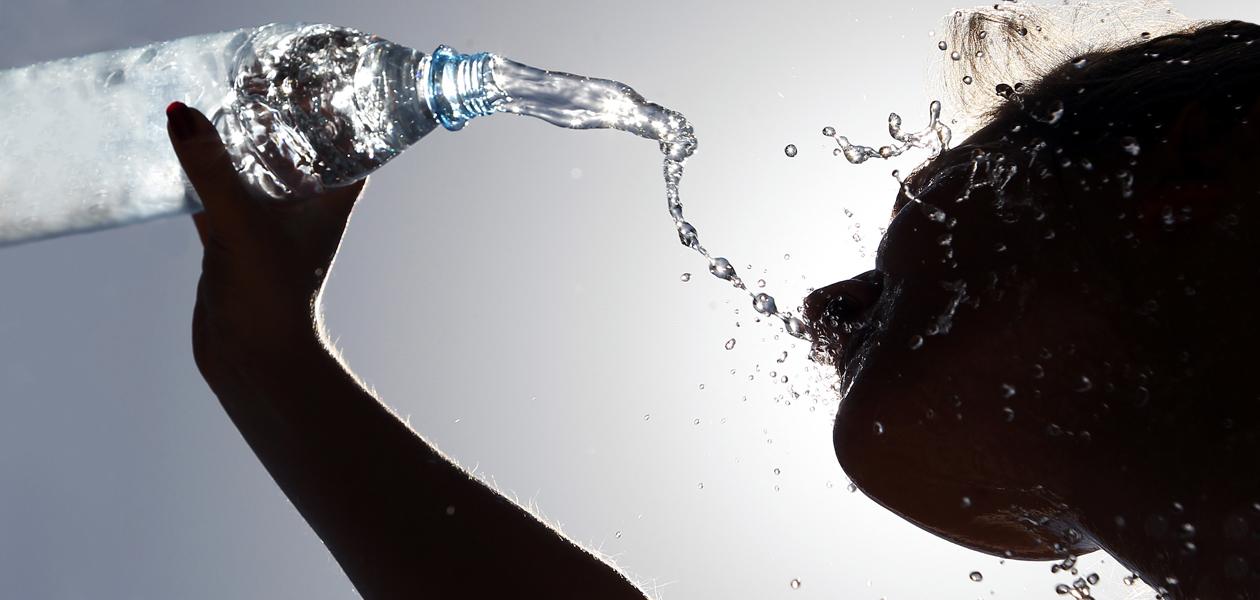 Прилично накапало: Как делают бизнес на бутилированной воде