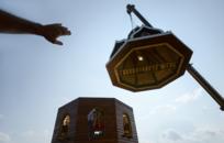 Видишь, там на горе: Кто судится с РПЦ из-за новых церквей