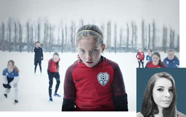 Алина Толмачёва. Почему ролик Nike осуждают даже феминистки