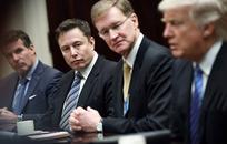 11 друзей Трампа: Кто из бизнесменов не боится поддерживать президента