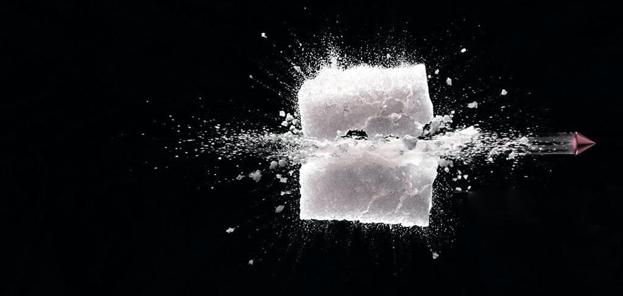 Кто здесь сласть: Почему в мире растут продажи заменителей сахара