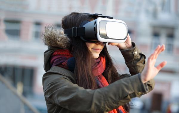 От первого российского multitouch-стола к новаторским VR-проектам