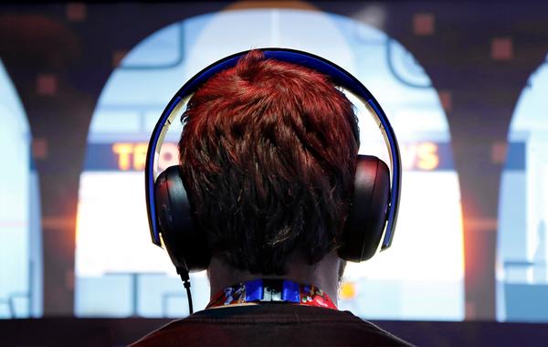 Зачем и как рекламироваться в трансляциях видеоигр на Twitch