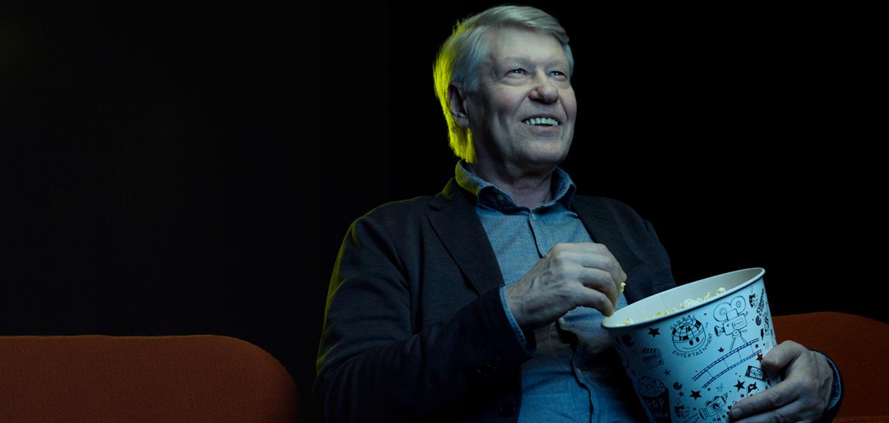 Уральский прокат: Евгений Рогозин вывел «Премьер зал» в топ-3 киносетей России