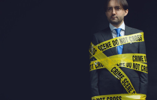 Криминальное чтиво: Belkasoft Юрия Губанова зарабатывает на софте для сыщиков