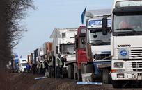 Что происходит на акции дальнобойщиков в Дагестане после стычки с силовиками