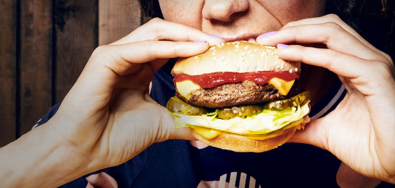 Много мякотки: Как Impossible Foods делает бизнес на искусственном мясе с кровью