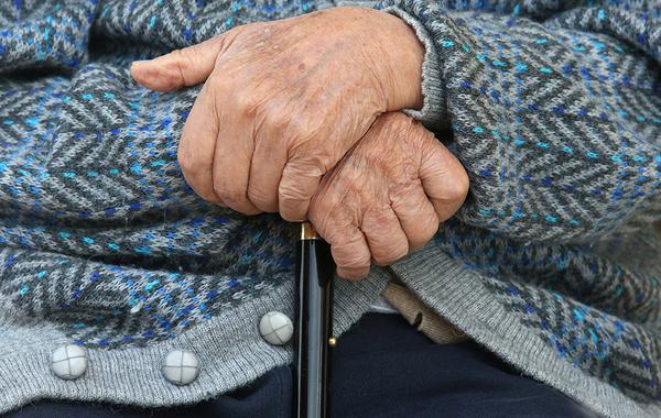 Старикам здесь не место: Вы никогда не станете пенсионерами, и вот почему