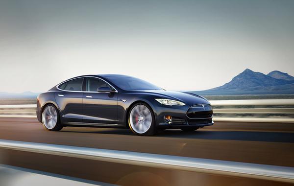 В будущее на высоких скоростях