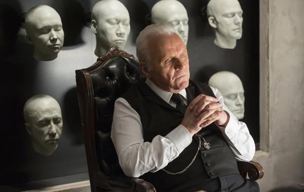 Ты ужасный человек: Сериал Westworld о сосуществовании с искусственным интеллектом