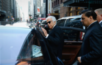 Модный приговор: Почему бизнес Ralph Lauren затрещал по швам