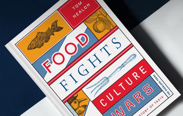 Битвы за еду: Какао и конфликты