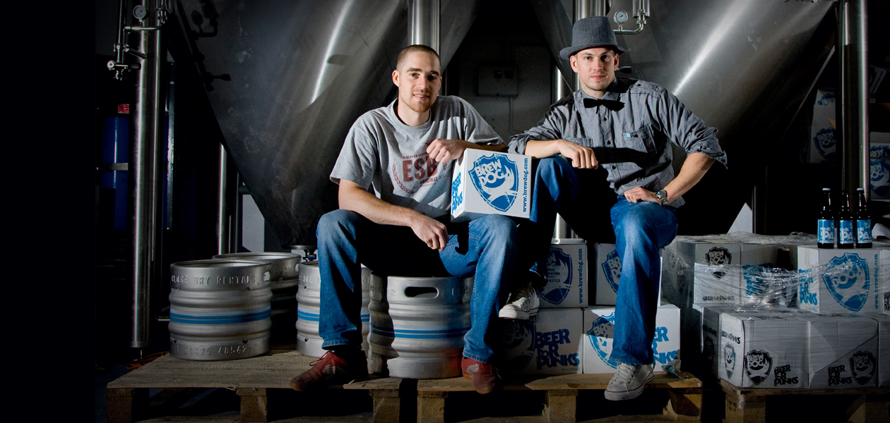 Наварили на $1 млрд: Как крафтовая пивоварня BrewDog стала «единорогом»