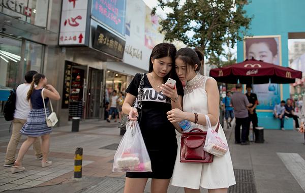 Медиа будущего по-китайски: Toutiao угадывает интересы аудитории и стоит $11 млрд